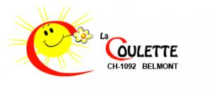 La Coulette, compostière
